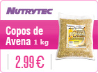 COPOS DE AVENA 1 Kg (P.P.S.)