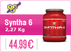 SYNTHA-6  2,27 Kg