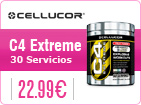 C4 EXTREME 30 Servicios