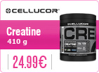 CREATINE 410 g