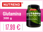 GLUTAMINA 300 g