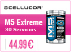 M5 EXTREME 30 Servicios