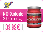 NO-XPLODE 2.0 - 1,13 Kg