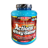 WHEY GAINER ACTIONS 4,5 Kg