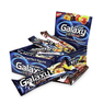 MÜSLI GALAXY BAR  24 x 30 g