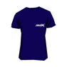 CAMISETA AZUL AMIX NUTRITION