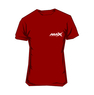 CAMISETA ROJA AMIX NUTRITION