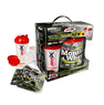 MONSTER WHEY PROTEIN 2000 g + 6x33g + Shaker