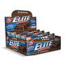ELITE GOURMET PROTEIN BAR 6 x 42 g