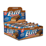 ELITE GOURMET PROTEIN BAR 12 x 85 g