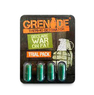 GRENADE THERMO DETONATOR 4 Caps - 2 Servicios