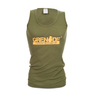 CAMISETA TIRANTES GRENADE