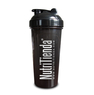 SHAKER NUTRITIENDA (black) - 700 ml