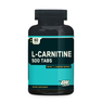 L-CARNITINA 500 mg - 60 Tabs
