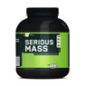 SERIOUS MASS 2,72 Kg