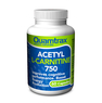 ACETIL L-CARNITINA 750 - 60 Caps (Source Naturals)