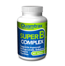 SUPER B COMPLEX 60 Tabs (Source Naturals)