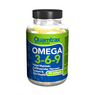 OMEGA 3-6-9 - 90 Softgels (Source Naturals)
