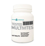 TESTED MULTIVITES 100 Tabs