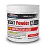 Test Powder 240 g