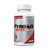 PYRO-MX LEANBURN 90 Caps