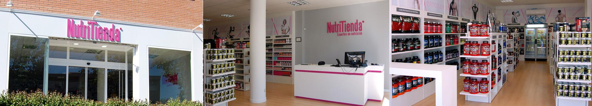 Visita as nossas lojas